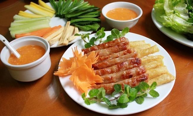 đặc sản Khánh Hòa